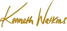 logo Kenneth Watkins Philanthropy
